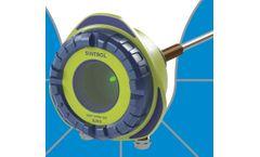 Ecotech Sintrol - Model S201 & S203 - Dust Monitors System
