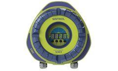 Ecotech Sintrol - Model S303 & S304 - Dust Monitors System