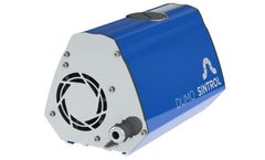 Ecotech Sintrol - Model Dumo - Ambient Dust Monitoring System