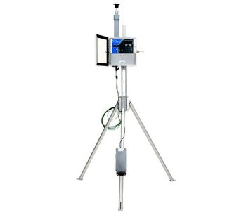 Ecotech Protinus - Model 1000 - Real-Time Dust Monitor