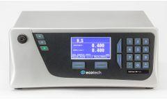 Ecotech Serinus - Model 55 - Hydrogen Sulphide (H2S) Analyzer