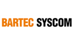 Syscom - Model MR3000SB - Structures & Buildings Monitoring System