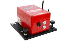 Syscom - Model MR3000C - Compact Vibration/Motion Measurement System