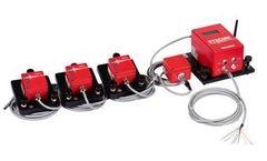Syscom - Model MR3000TR - Traffic & Railways Vibration Monitoring