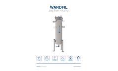 Wonderfil Wardfil Filter - Datasheet