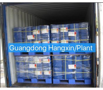 Sodium Permanganate Packing Barrel-2