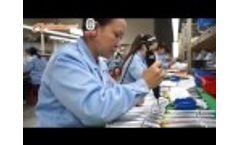 Aosion International (Shenzhen) Co., Ltd. Video