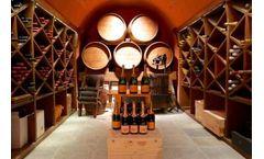 Wine Storage/Wine Cellar