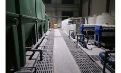 Water And Wastewater Treatment Facilities