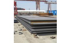 Henan - Model ASTM A36 - Carbon Structural Steel Plate