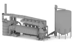 Thompson - Heat-Based Phytosanitary System