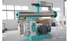 Animal Feed Production Equipment Start A Feed Pellet Plant