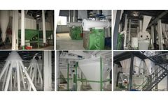 How To Start A Feed Pellet Production Line