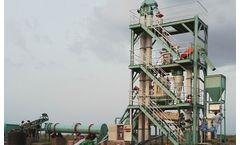 Complete Poultry Livestock Feed Pellet Production Line Equipment