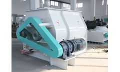 Animal Feed Mixer Common