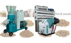 Proper Use Of Feed Mill Equipment