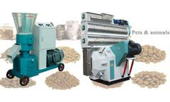 Things You Need To Know About Animal Feed Pellets Ingredients