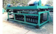 Fertilizer Compost Turner For Farmers To Get Rid Of Traditional Fertilizer Production Process