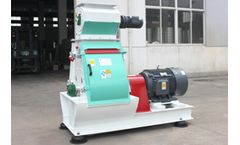 The Efficiency Improvement Method Of Feed Hammer Mill
