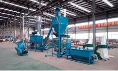 The Requirements Of Feed Pellet Plant In Receiving Raw Materials