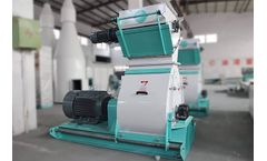 Talk About Feed Grinder Machine Feed Hammer Mill On Sale