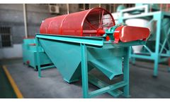 We have Rotary Sieving Machine On Sale