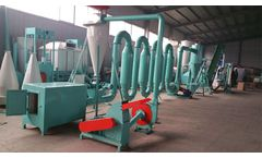 That's What You Need To Know About Biomass Pellet Machine