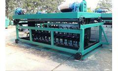 Organic Fertilizer Production Line Configuration