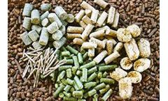 Effects Of Feed Formulation On Pellet Durability In Feed Processing Machinery