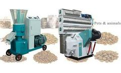 What Is The Role Of Moisture Control In Feed Processing Machinery
