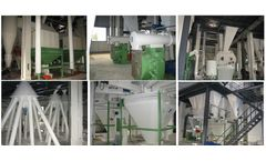 How To Choose A Suitable Feed Pellet Machine