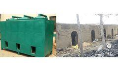 We Are A Charcoal Briquette Production Line Supplier
