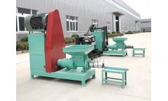 What Equipment Is Needed To Make Mechanism Charcoal?