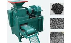 Do You Know the BBQ Charcoal Machine?