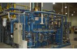 Controlled Hydrodynamic Cavitation Technology for Process Cooling - Air and Climate