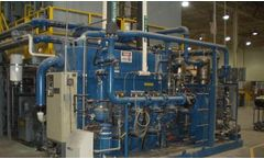 Controlled Hydrodynamic Cavitation Technology for Process Cooling