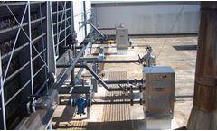 Controlled Hydrodynamic Cavitation Technology for HVAC
