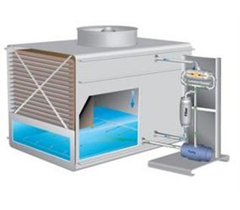Vortex - Controlled Hydrodynamic Cavitation System (CHC)