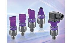 Performance - Model T1 - Pressure Transmitters