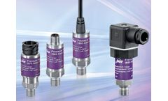 Suco - Model T3 - Robust Pressure Transmitters