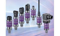 Suco - Model T4 - Pressure Transmitter