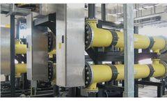 StoneChlor - Model S - Electrochlorination System