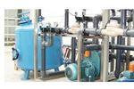 Pressure Medium Filters With Low Filling Level