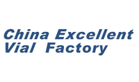 China Excellent Vial Factory