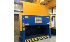 Altek - Salt Slag Press