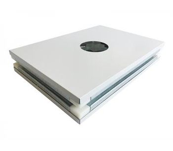 All Aluminum Home Honeycomb Panel -- The Development Direction Of New Panel Board Furniture