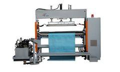 Yufei - Water Guide Heat Welding Machine