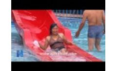 Aqua House Video