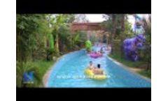 Lazy River Video