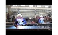 Ordinary people in HXJQ Video
